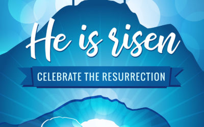 Easter Community Gathering Service – March 29 – 7:00 PM