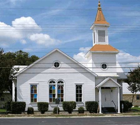 Leander United Methodist Church